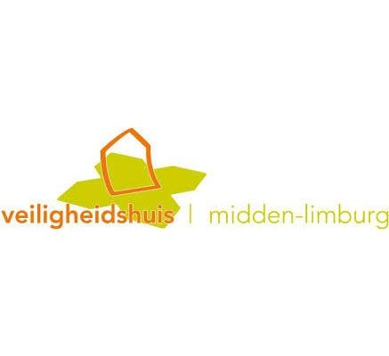 logo Veiligheidshuis Midden Limburg